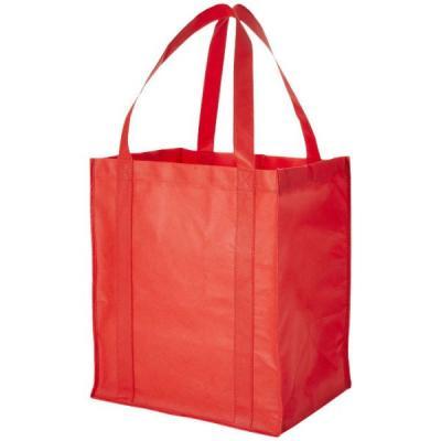 Túi vải không dệt (quai dài gia cố chữ x)
