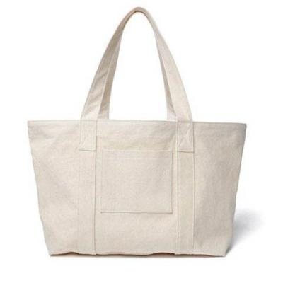 Túi vải bố canvas phối túi
