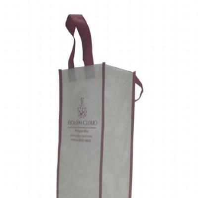 Túi vải không dệt đưng rượu