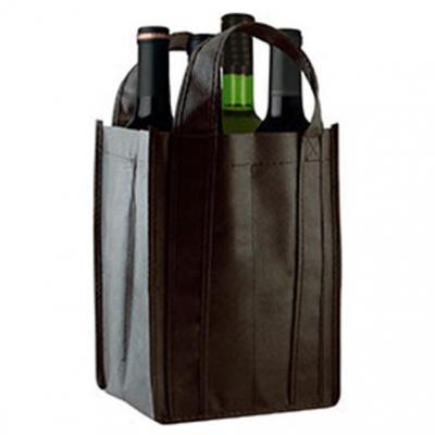 Túi không dệt đựng rượu