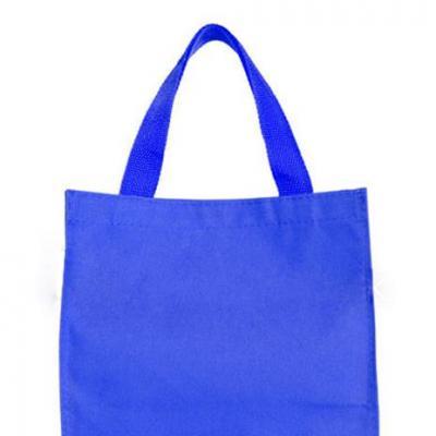 Túi vải bố polyeste dạng hộp