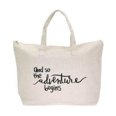 Túi vải bố canvas thời trang