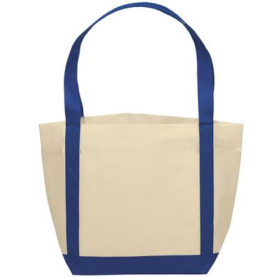 Túi vải không dệt thời trang nối đáy