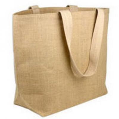 Túi vải bố đay